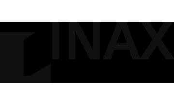 Logotipo de Inax