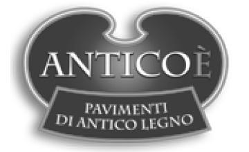 Logotipo de Antico È