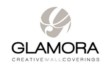 Logotipo de Glamora