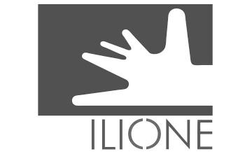Logotipo de Ilione
