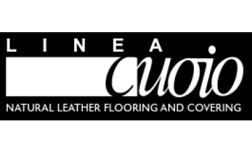 Logotipo de Linea Cuoio Natural Leather Flooring and Covering