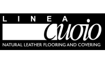 Logotipo de Linea Cuoio