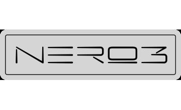 Logotipo de Nero 3