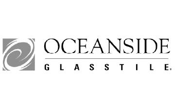 Logotipo de Oceanside Glasstile