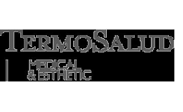 Logotipo de Termosalud