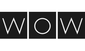 Logotipo de Wow